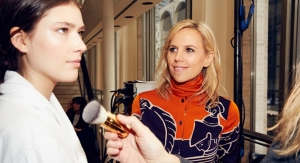 NYFW: Seventies Style at Tory Burch