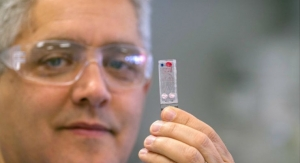 Scientist Helps NASA Develop Medical Device