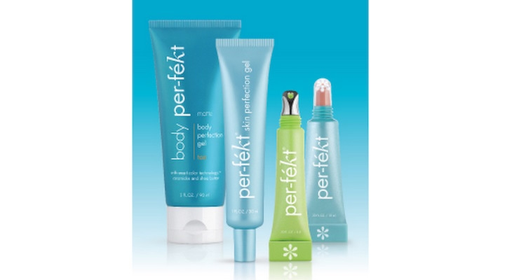 Per-fekt Beauty Gets Investment