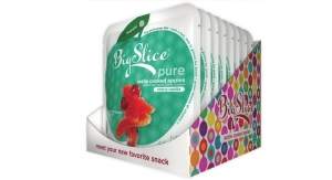 Big Slice Brand Adds New Flavor