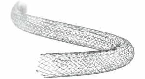 CE Mark for Boston Scientific's Eluvia Drug-Eluting Vascular Stent