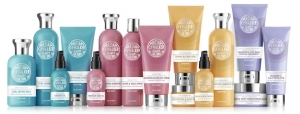 Sundial Launches Prestige Hair Care Line