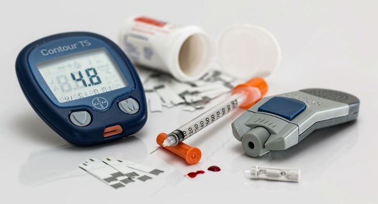 Diabetic Care Technology Is at a Standstill