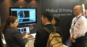 Materialise Offers 3D Printing Solutions for Hospitals