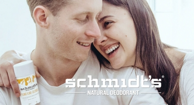 Schmidt's Deodorant Expands at Whole Foods