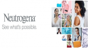 Neutrogena Rolls Out First Global Campaign