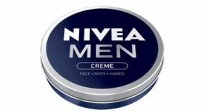 Nivea Expands Men's Collection