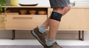 Wearable Pain Relief Technology Wins Digital Healthcare Award