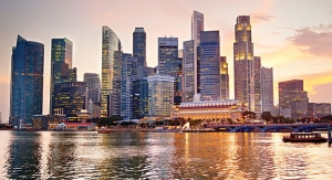 Cleaning Industry Heads to Singapore