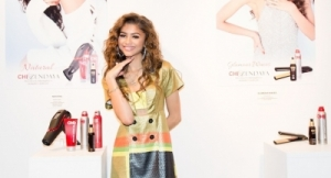 Zendaya Fronts CHI Campaign