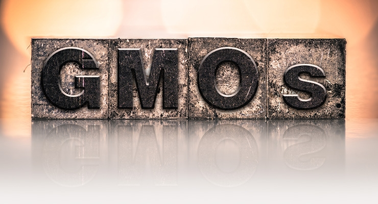 GMO Labeling Legislation Update