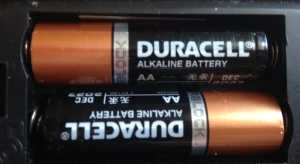 No Batteries Required: P&G Completes Duracell Deal