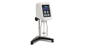 Brookfield/AMETEK Introduces DVE Viscometer