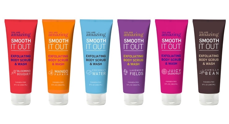Bath And Body Lines Target Women And Children S Well Being Beauty Packaging