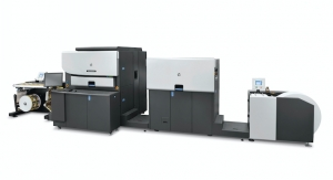 Columbine Label adds HP Indigo WS6800 digital press
