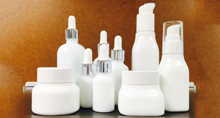 Baralan USA Offers Opal Bottles and Jars