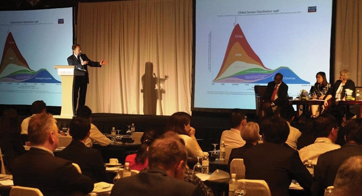 EDANA Concludes Third Outlook Asia Conference