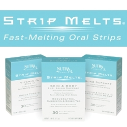 Nutra3 Complex: Exploring New Frontiers in Oral Strip Technology