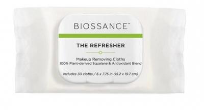 Biossance Adds Makeup Remover Cloths