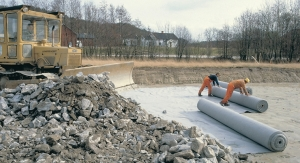 Focus on Geotextiles