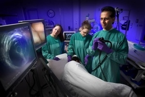 Global Endoscopic Market Continues Growth