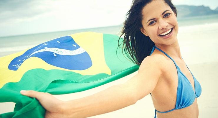 New Opportunities in Brazilian Body Care