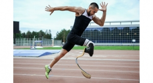 Research Proposes New Test on Prosthetic Legs in Competitive Sports