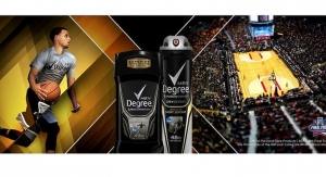 Degree Deodorant Wants To Know How Much Basketball Fans Sweat