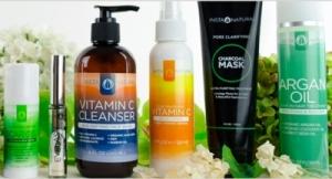 New Leadership at Rising Green Beauty Brand