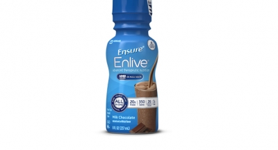 Abbott Creates Ensure Enlive to Support Muscle Recovery