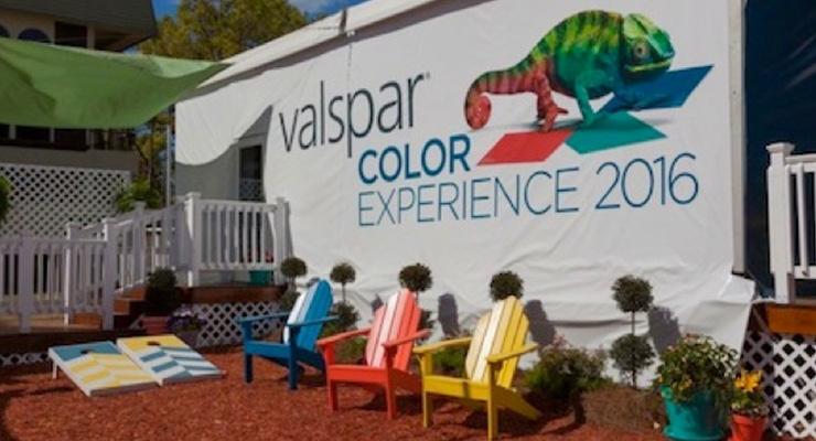 Highlights from the Valspar Championship