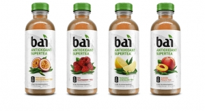 Bai Supertea Provides Antioxidant Power