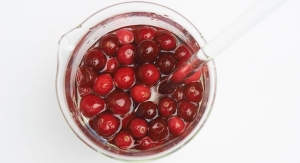 Expansion of Clean Label Cranberry