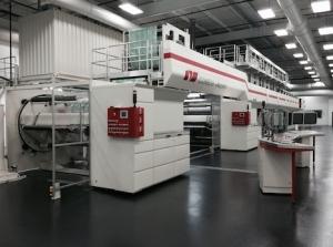 APC orders nine-station Comexi gravure press