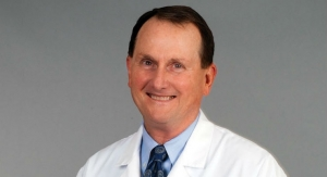 New Leader Takes Helm of American College of Cardiology