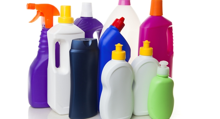 EWG offers its own guidance on household cleaning products.