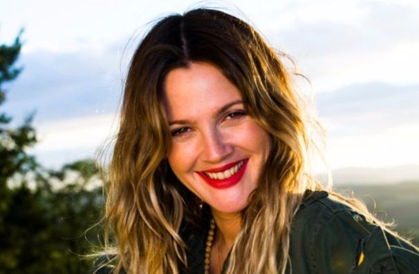 Drew Barrymore Headlines Fragrance Forum