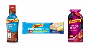 PowerBar Revamp Includes New Product Offerings