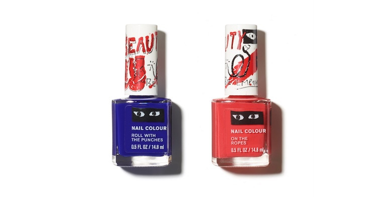 Nail Polish Packaging Trends in 2016