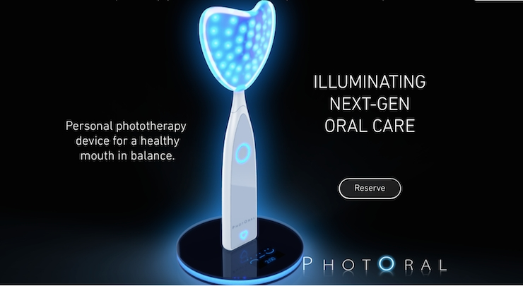 Beauty Tech News: Oral Care and Wearables