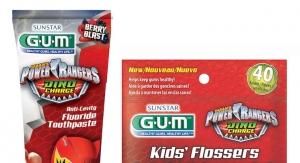 Sunstar Expands Kids