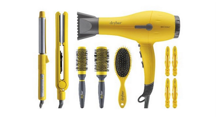 ulta hair styling tools drybar styling tools launch at ulta packaging 8127