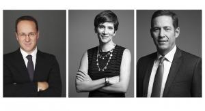 Estee Lauder Announces Several Leadership Changes