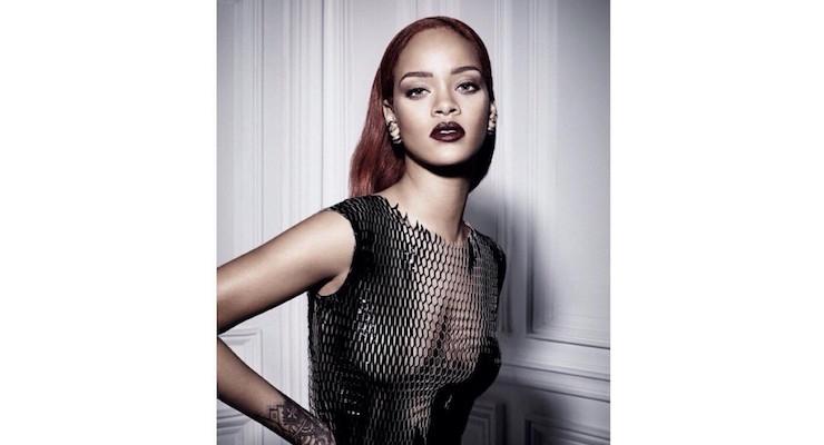 Rihanna Amp Kendo Brands To Launch Fenty Beauty In 2017