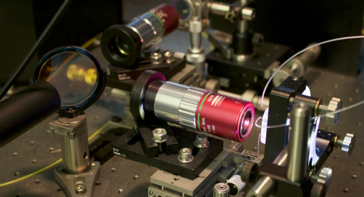 Microscope Uses AI to Find Cancer Cells More Efficiently
