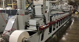 Hammer Packaging invests in Mark Andy, Rotoflex equipment