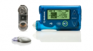 Medtronic Study Data Supports Use of Insulin Pumps for Consistent Glucose Control Improvement