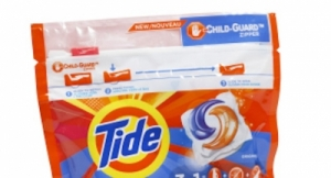 Tide Pods Get Zipped