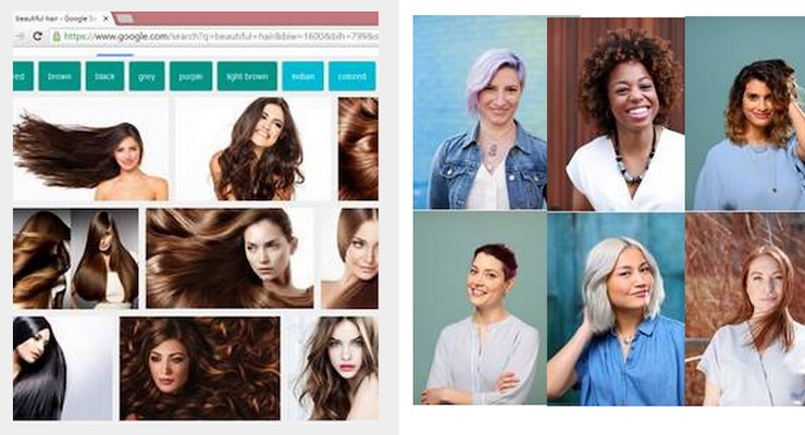 Dove To Dispel Hair Myths With New Campaign