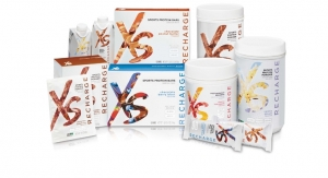 Amway Introduces XS Sports Nutrition Line